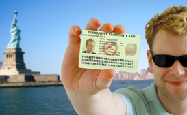 WHAT IS A GREEN CARD? AND ITS BENEFITS